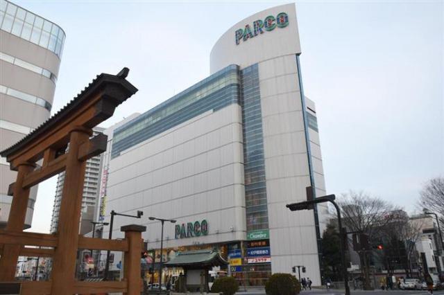 熊本PARCO